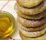honeycookies plus honey