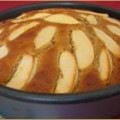 10_almond apple cake