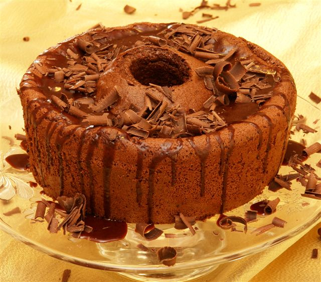 Gluten free chocolate sponge cake for Chocolate sponge ingredients